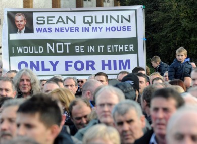 Ireland In The Bailout Years: Tall Tales from Ireland in The Mire