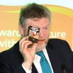 """""""Given all we know about the dangers of smoking, we cannot allow deceptive marketing gimmicks to be used to lure our children into a deadly addiction that will ultimately kill half of those who become addicted."""" - Health Minister James Reilly on the need for plain packaging on cigarettes. <span class="""