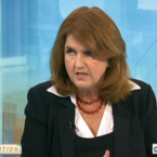 """""""I would say that the Labour party is strongest when it acts together. The Labour party has a leader in Eamon Gilmore. I'm perfectly happy to support Eamon Gilmore."""" Speaking on RTÉ's Morning Edition, Minister Joan Burton dampened rumours that a leadership challenge could be in the pipeline within the Labour Party. <span class="""