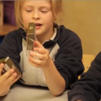 """""""Why do people do it? Like, and why do they make smokes in the first place?"""" - Third class pupils at Tallaght's Scoil Aonghusa were given a look at a sample selection of new plain cigarette packaging, prompting some interesting perspectives on smoking.<span class="""