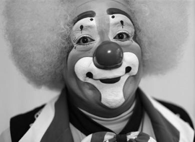 International Clown Convention