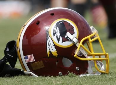 Redskins owner Dan Snyder says he will