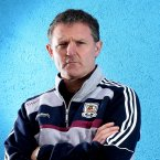 The former All-Ireland U21 winning boss will take the reins for a third year in Galway.<span class=