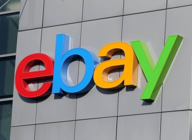 eBay: We're sorry we allowed Holocaust memorabilia to be