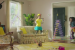 This ad wants little girls to dream of being engineers - not princesses