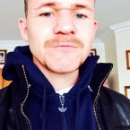 Even if we didn't like Patrick Hyland's mo, who would mess with a boxer whose nickname is
