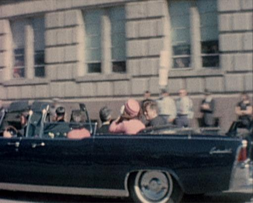 The Kennedy Assassination Timeline Of The Day 183 Thejournal Ie