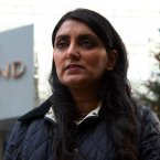 """Considering the absolute trauma that they were under, they are doing remarkably well. But it is going to be a slow process. They are going to have to rebuild their lives and that's not going to be easy as they have come out with absolutely nothing at all."" — Aneeta Prem, founder of Freedom Charity, commented on the future of three women discovered in London who had been enslaved for 30 years. <span class="