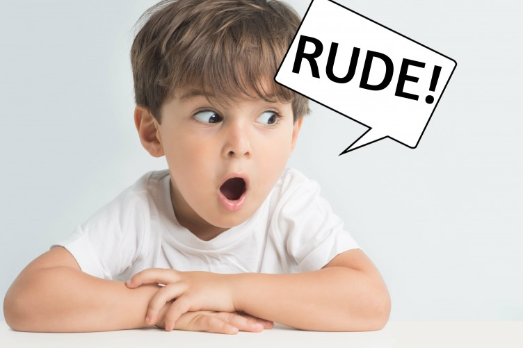 8 slightly rude things you do all the time the daily edge