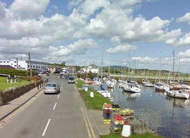 Courtown Harbour (File photo)