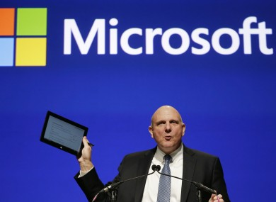 Microsoft is one of the companies asking the US government to reform its surveillance laws.