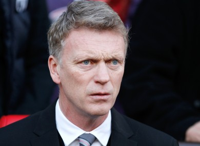 David Moyes saw his side come from two goals down to beat Hull on St Stephen's Day.