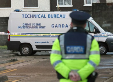Two arrested in connection with Finglas death · TheJournal ie