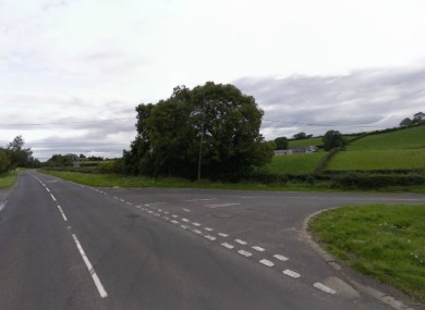 Ballygowan Road, County Down
