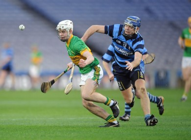Creggan Kickhams emerged victorious in their replay with Ballysaggart today.