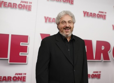 Ramis at the Year One premiere in 2009.