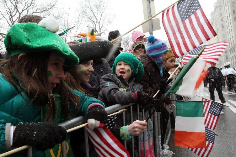 4cf0fae51ac Column  How we lost St Patrick s Day · TheJournal.ie