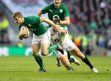 The Seanad will debate what Ireland could do to attract the Rugby World Cup.