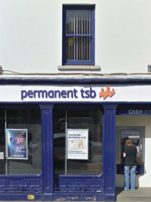 Permanent TSB in Gorey