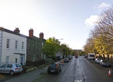 Serpentine Avenue, Ballsbridge