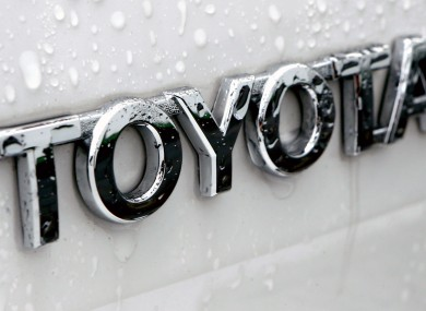 Own a Toyota? Multi-million car recall affects 8,500 in Ireland