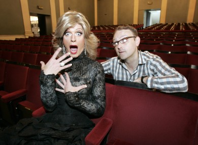 Panti Bliss (File photo)