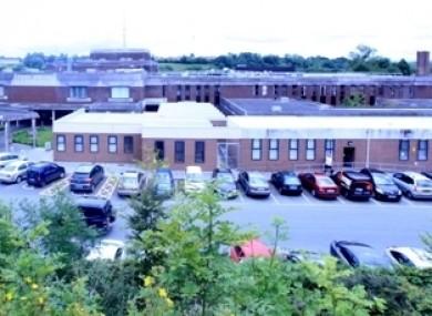 Cavan General Hospital