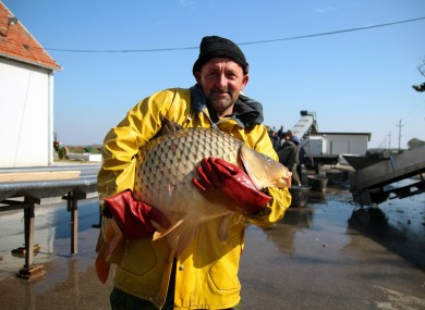 Sustainable fishing will also be debated.