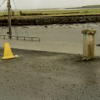 The area where the fleece was found<span class=