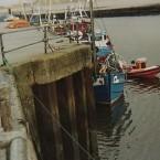The pier where the fleece was found<span class=