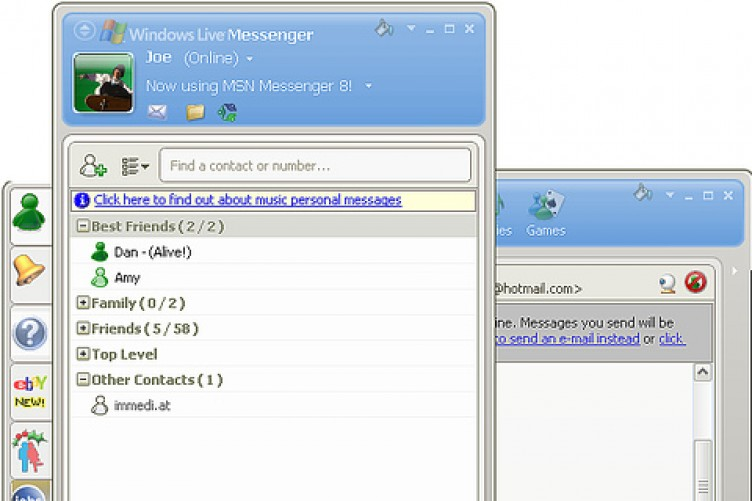 After 15 years, MSN Messenger finally decides to call it a day