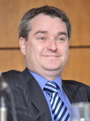 Robert Watt
