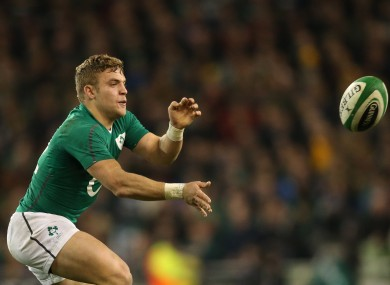 Could exciting players like Ian Madigan be involved in an Ireland sevens team at the 2020 Olympics?