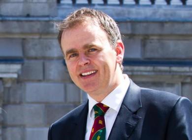Joe McHugh
