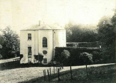 This Historic Cork Mansion Was The Scene Of A Kidnapping