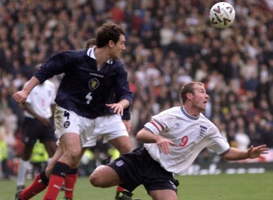 england scotland football