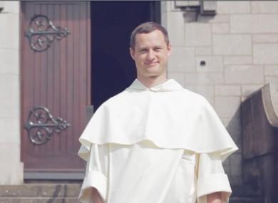 Br. Conor McDonough