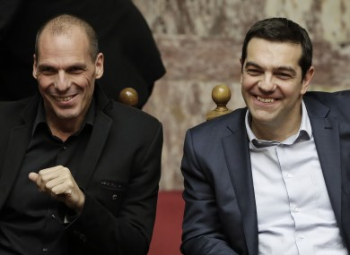 Here's what Greece is going to do in return for a bailout extension