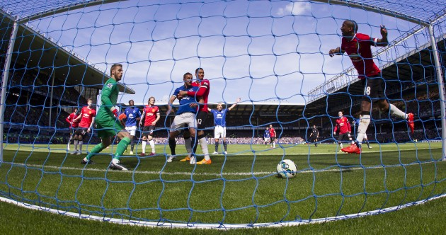5 things we learned from the weekend's Premier League action