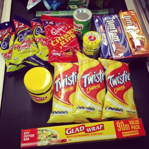 Food You Can Only Get In Australia