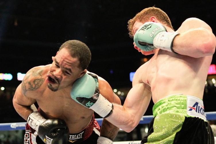 Alvarez vann pa knock out