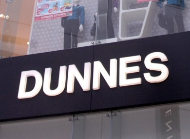 dunnes stores online