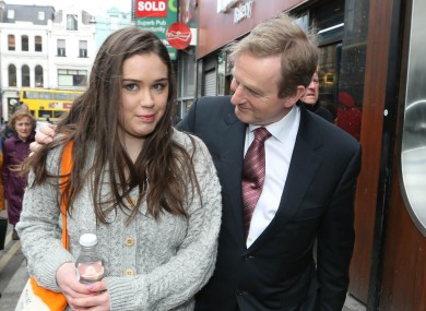 Enda Kenny says more emigrants will return in 2016 than leave.