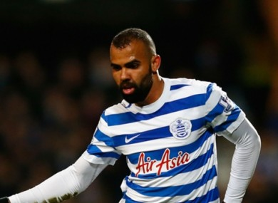 The club say Sandro is currently on holiday in Brazil.