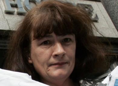 Bernadette Rynne