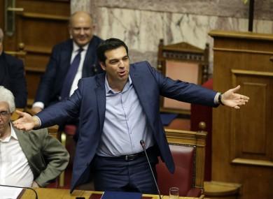 Alex Tsipras