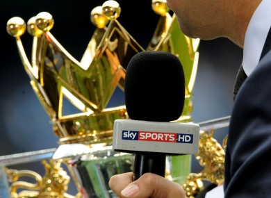 Sky Sports will lead the coverage once again with 116 live games.