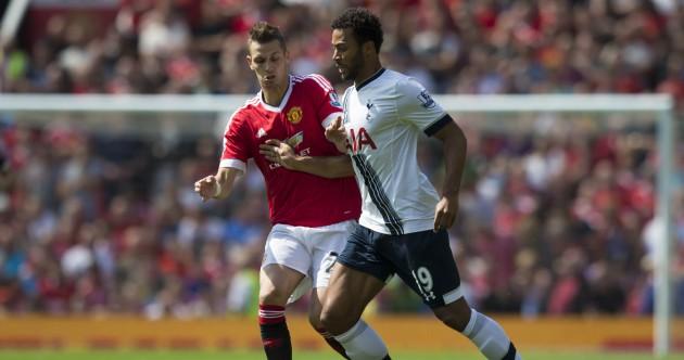 As it happened: Man United v Tottenham, Premier League opening day