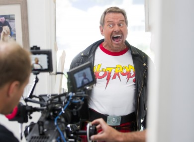 Rowdy Roddy Piper died at the age of 61 last week.