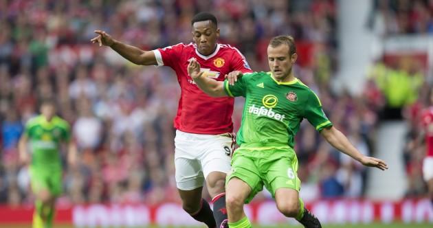 As it happened: Man United v Sunderland, Liverpool v Aston Villa